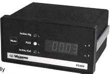 Pressure Transducer includes LED digital indicator.