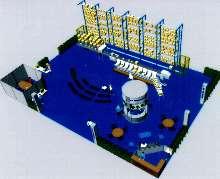 Piece Picking System facilitates distribution process.