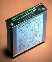 Strain Gage Conditioner Module features 1500 Vac isolation.