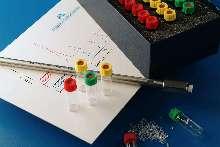 Polymer-Standards Kit facilitates column calibration.