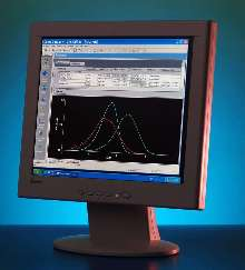 Software provides GPC and multi-detection capabilities.