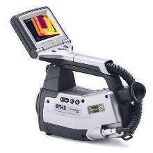 Infrared Camera includes FireWire digital output.