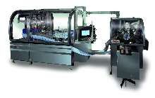 Packaging Machine handles 8 x 10 x 4 in. pouches.