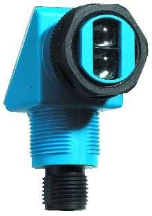 Photoelectric Sensors utilize ASIC technology.