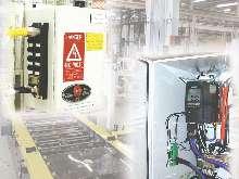 Bus Station suits DeviceNet(TM) and PROFIBUS®-DP networks.