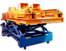 Transfer Car suits product assembly lines in steel mills.