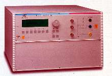 Simulator provides transient generator immunity testing.