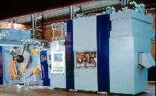 Fineblanking/Forming Press facilitates complex part production.