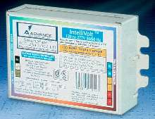 Ballast operates 70 W compact fluorescent lamps.