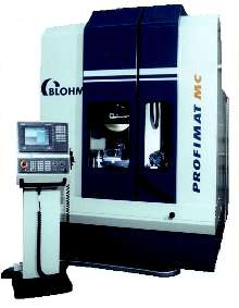 Profile Grinding System suits lean, cellular production.