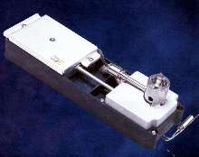 Pulsed Discharge Detector offers plug-and-play operation.