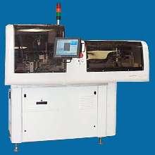 Depaneling System eliminates bending loads and edge stresses.