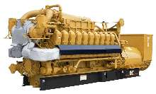 Generator Sets offer high efficiency and low emissions.