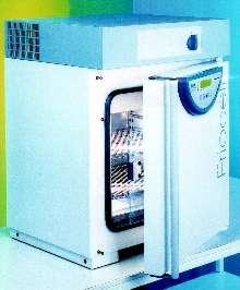 Laboratory Incubators are microprocessor controlled.