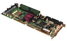 Single Board Computer has 3.06 GHz processor.