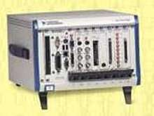 PXI Chassis offers precision timing and synchronization.
