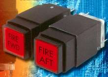 Push-Button Switches offer dual and quad lamp design.