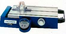 Comparator Gauge measures internal/external diameters.