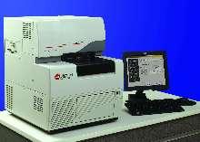 Proteomics System automates analysis and characterization.