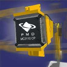 Motion Processor features parallel interface.
