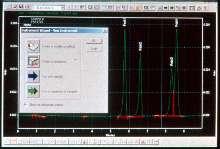 Chromatography Software ensures 21 CFR Part 11 compliance