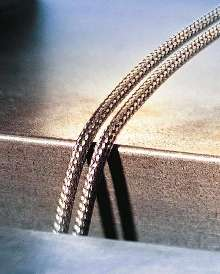 Sensing Fibers are suitable for low profile applications.