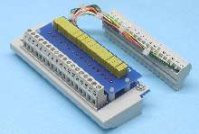 PCD Interface Modules provide in-line fusing capability.