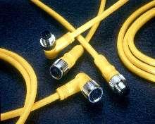 Circular Industrial Connectors suit medical devices.