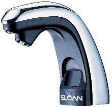 Electronic Soap Dispensers encourage hygienic handwashing.