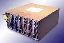 High-Power Switcher offers up to 18 outputs.
