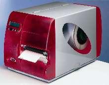 Benchtop Label Printer features Zebra ZPL compatibility.
