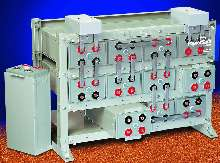 Battery System provides life of up to 20 years.