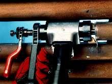 End Prep Tool repairs boiler tubes.