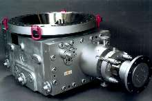 Gear Pump suits polyolefin processing applications.