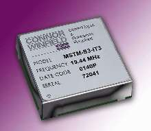 Timing Module operates at wide temperature range.