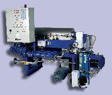 Dewatering Modules offer plug and play operation.
