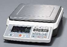 Counting Scale incorporates hybrid sensor technology.