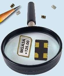 Oscillators suit remote sensing and control applications.