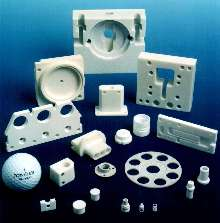 Ceramic Insulators suit electrical and thermal environments.