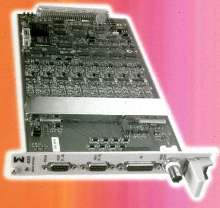 Signal Conditioner suits multi-channel applications.