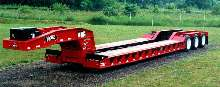 Trailer comes in 35, 50, 55, and 60 ton capacities.