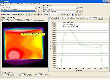 Software enables automated characterization of defects.