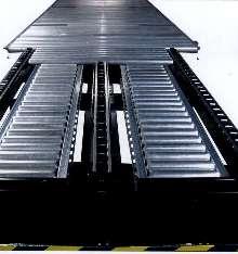 Storage System creates pallet-free environment.