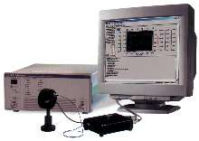 Parameter Analyzer offers laser diode test software.