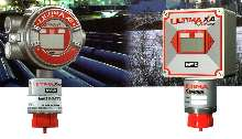 Gas Monitors offer 0-1,000 ppm ammonia sensor.