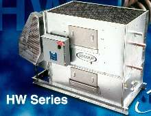 Fluid Coolers offer copper coil durability.