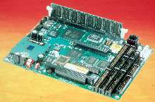 Single Board Computer offers configuration software.