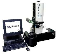 Vision System provides high accuracy and TIR.