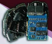 PCI Bus Serial I/O Adapter offers 16 serial ports.