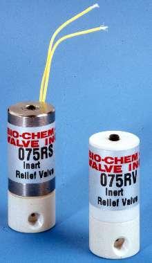Solenoid Control Module has step-down power control circuit